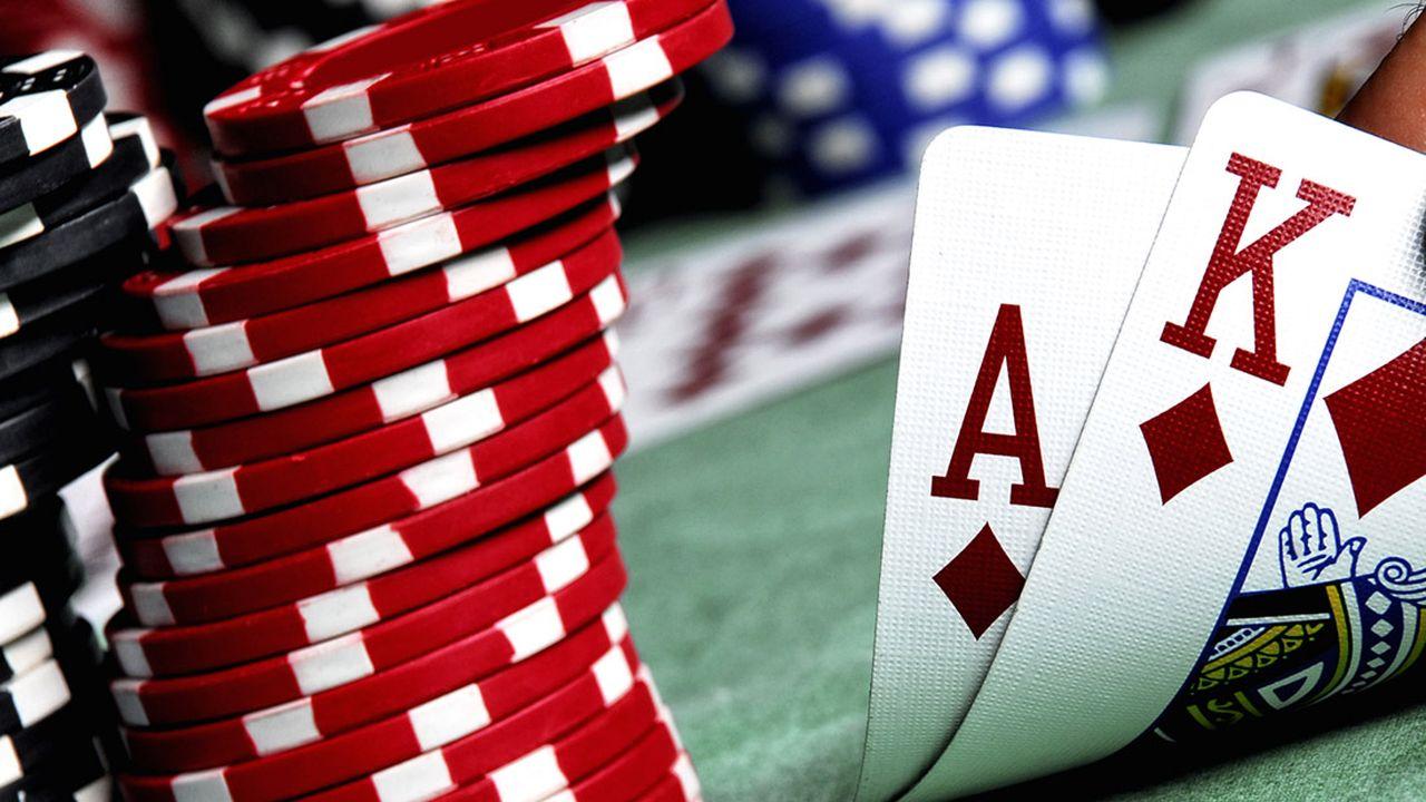 Découvrir les avantages des jeux casino