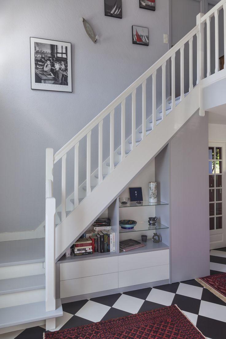 Votre maison : comment optimiser l'espace et les volumes ?
