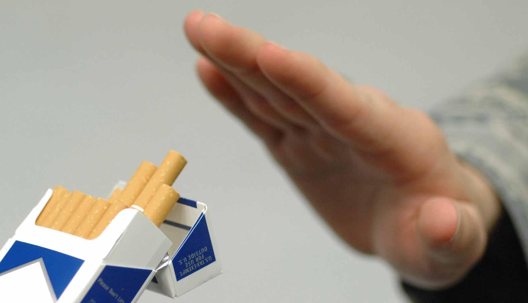Comment arrêter de fumer : Tous mes conseils pour stopper du jour au lendemain