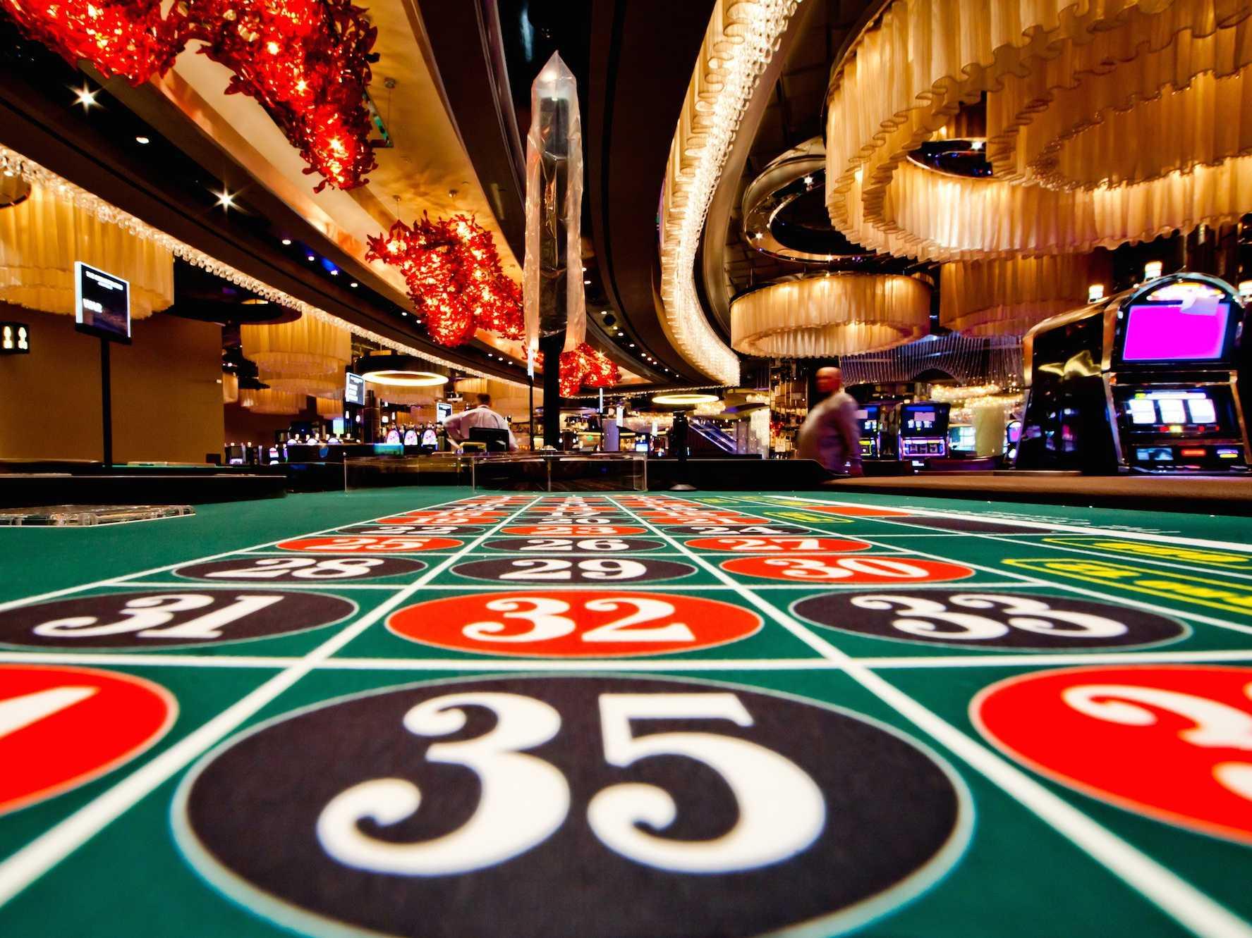 Casino en ligne : savoir perdre de temps en temps
